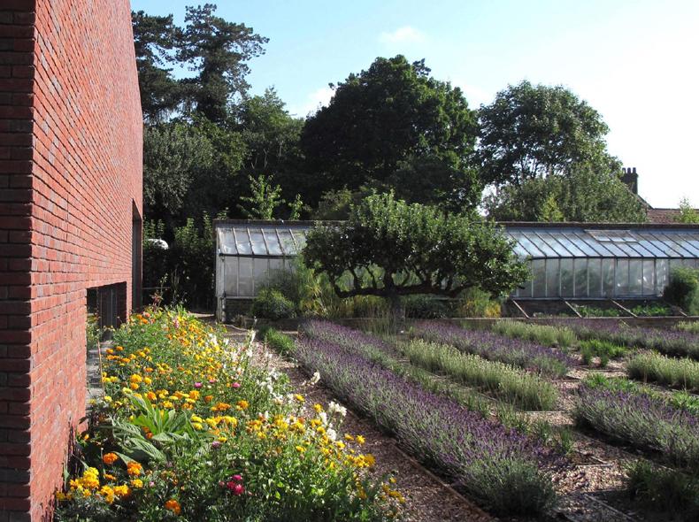 rp - garden