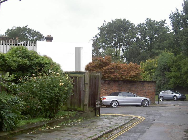 windmill hill - view 2